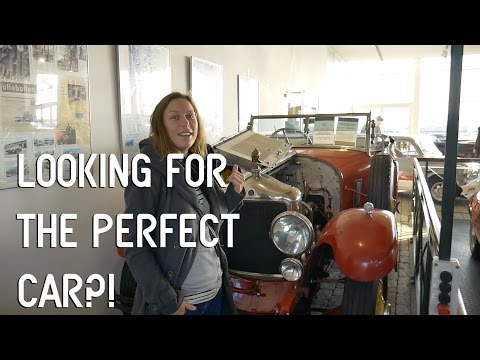 Looking For The Perfect Car??