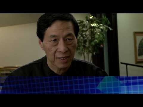 Samuel Kwok - BBI Interview at ITW