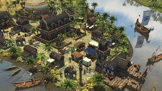 Age of Empires 4'ün veliahtı (ÜCRETSİZ)