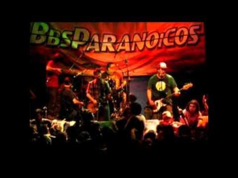 Bbs Paranoicos - Mientras Duermes