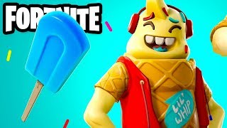 LIL WHIP! - Fortnite - Gameplay Part 65