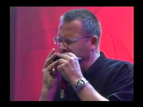 Maestro Concerto 9th Asia Pacific Harmonica Festival - Brendan Power