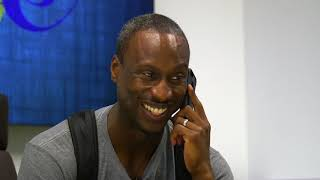 Inside Andre Ingram's Call-Up To The L.A. Lakers