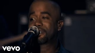 Watch Darius Rucker It Wont Be Like This For Long video