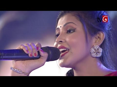 Dream Star Season 07 | Final 36 ( 02nd Group )Sachini Ranawaka | 08-07-2017
