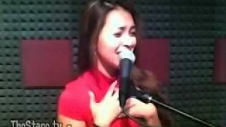 download lagu When A Woman Loves Girl Version - R.kelly Cover gratis