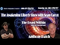 CERN, THE BEAST WITHIN: WITH MY GUEST ANTHONY PATCH