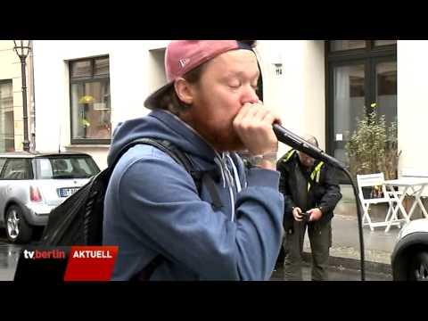 #tvberlin #berlin #nachrichten vom 19.September 2014