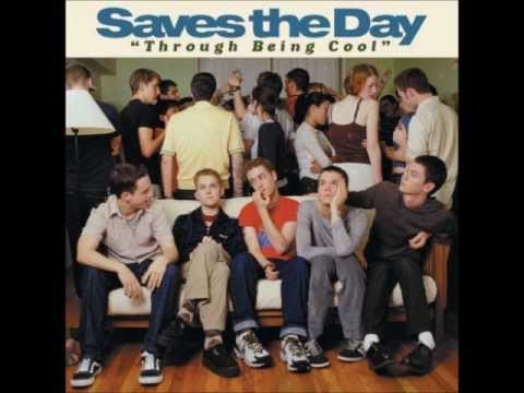 Saves The Day - Rocks Tonic Juice Magic