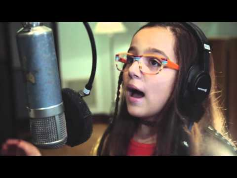 Hold My Hand (Jess Glynne Cover) - Sofi Winters
