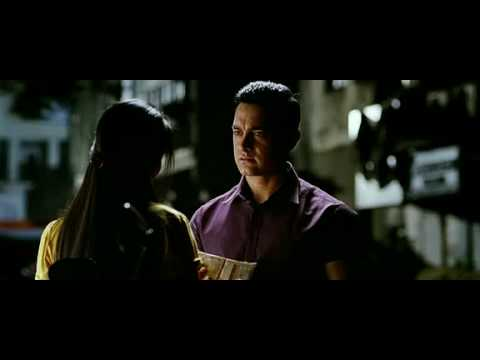 Kaise Mujhe Tum Mil Gayi   Ghajini (2008 Film) video