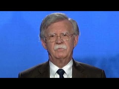 Bolton: No chance of breakthrough in North-South Korea talks