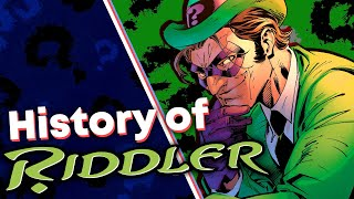 Download Lagu History of The Riddler! (Edward Nigma) [Batman] Gratis STAFABAND