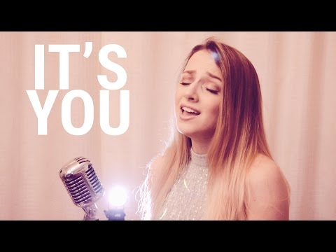ZAYN - iT's YoU (Emma Heesters Cover)