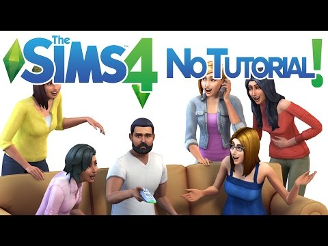The Sims 4 How to Turn Off the Tutorial Tips