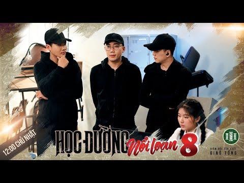 PHIM CẤP 3 - Phần 8 : Trailer 15 | Phim Học Sinh Hài Hước 2018 | Ginô Tống, Kim Chi, Lục Anh