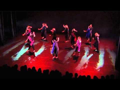 Shine Performance Chaiya Chaiya March 2013 video
