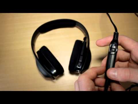 SkullCandy SLYR Gaming Headset FINAL Review!