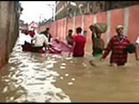 Thousands await rescue & relief : Jammu and Kashmir floods