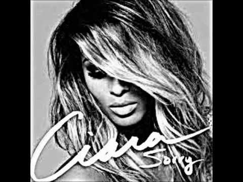 Ciara Sorry Lyrics