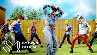 Download Lagu NCT 127 엔시티 127 '소방차 (Fire Truck)' Performance Video Gratis STAFABAND