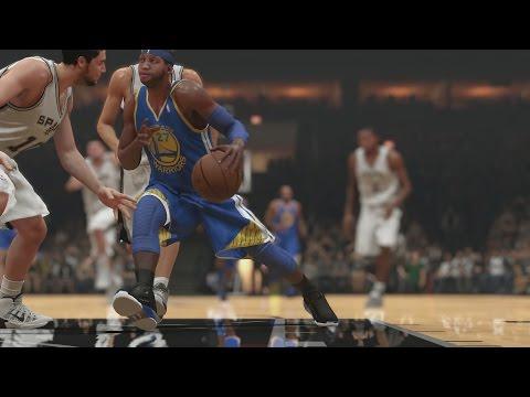 NBA 2K14 My Career - Schmidt Still Out S2CFG4 PS4