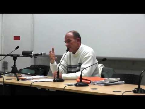 Cause Toujours: Conférence/Débats/Atelier Etienne Chouard (1/2)