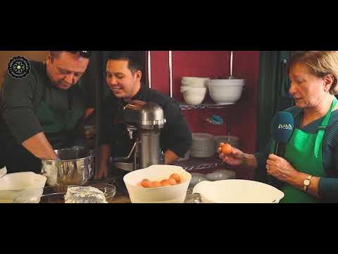 Közös főzés a Csík Zenekarral