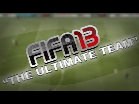 FIFA 13 Ultimate Team - Episode 01
