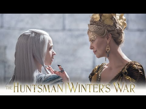 The Huntsman: Winter's War - Now Playing (TV Spot 17) (HD)
