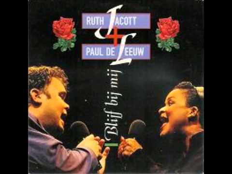 Blijf bij mij - Paul de Leeuw en Ruth Jacott
