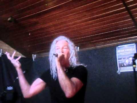 Peter Strykes - Maniac