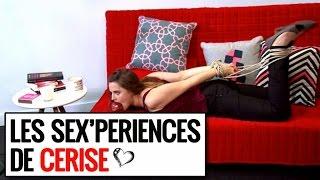 Le bondage - Les Sex'périences de Cerise | Episode 3