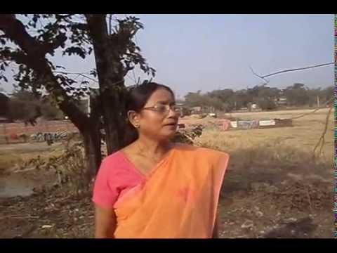 Bishnupriya Manipuri Song - Aamar Ema Bishnupriya - Usha Sinha video