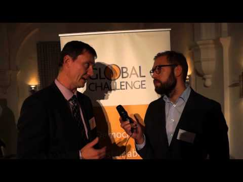 Energy Security Agenda for Finland and Sweden - interview with Veli-Pekka Tynkkynen