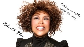 Killing Me Softly With His Song Roberta Flack บรรยายไทย