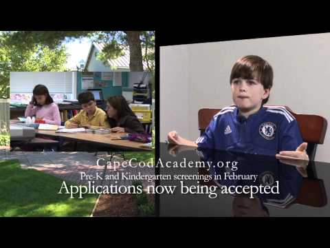 Cape Cod Academy Elem15