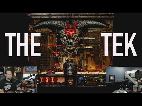 The Tek 0154: Gigabit Over DSL Is Silly