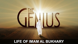 The Genius (Full Lecture) – Motivating Life Story Of Imam Al Bukhary