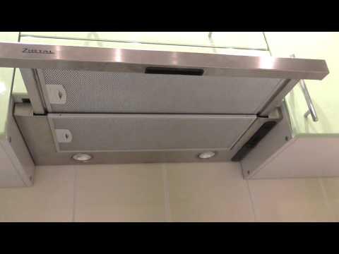 Шкаф для вытяжки своими руками