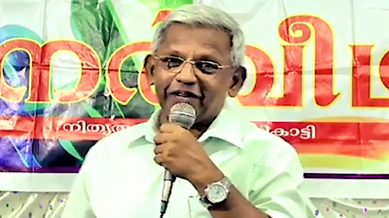 Marriage Counselling Seminar - Dr. Issac Mathew