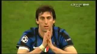 INTER VS FC BARCELONA 3-1