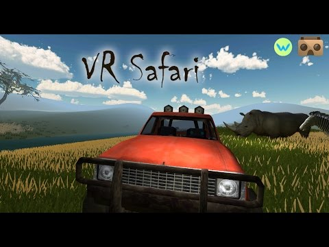 VR Safari screenshot for Android