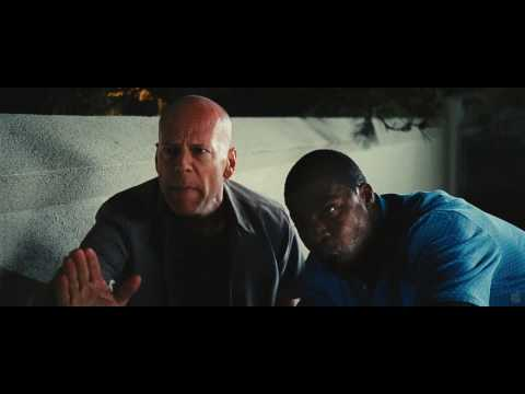 Cop Out - Trailer [HD]