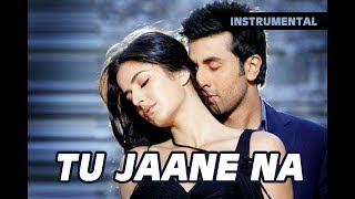 download lagu Tu Jane Na - Insrtumental On Piano gratis