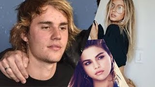 Download lagu Justin Bieber STAGED Night Out With Baskin Champion To Get Selena Gomez Jealous gratis