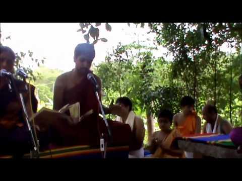 Madhwajayanti Utsava 2012 - Part 1 Morning Session