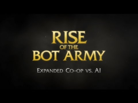 League of Legends - Rise of the Bot Army Preview Music Videos