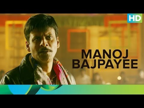 Happy Birthday Manoj Bajpayee!!!
