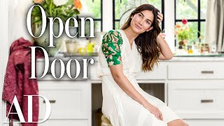 Inside Lily Aldridge's Nashville Home | Open Door | Architectural Digest